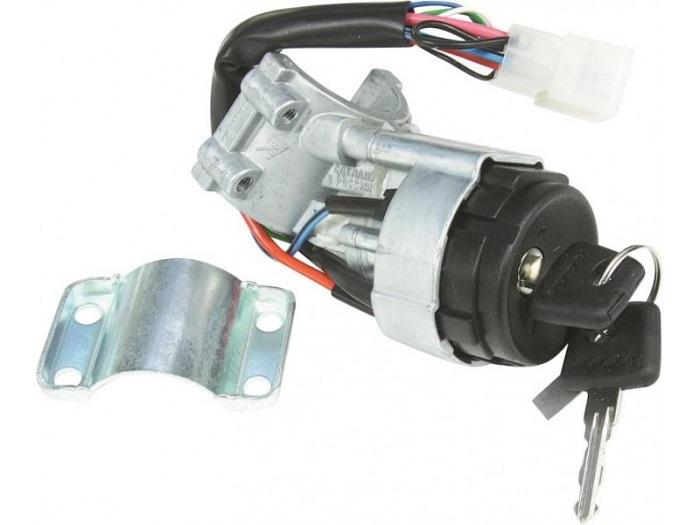 Замена замка зажигания ВАЗ 2110