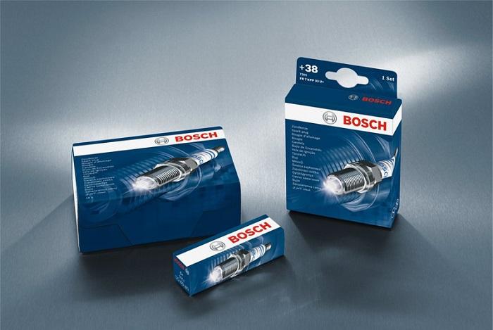 Подбор свечей зажигания BOSCH по марке автомобиля 2
