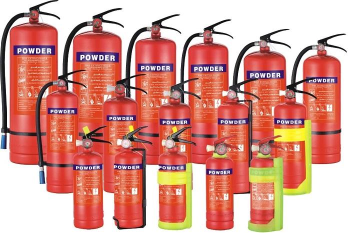 огнетушители для автомобиля 5