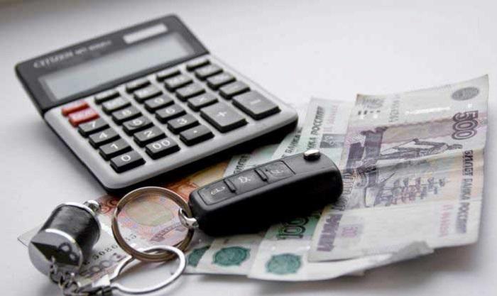 Налог на электромобили