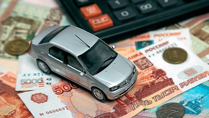 Налог на транспортные средства