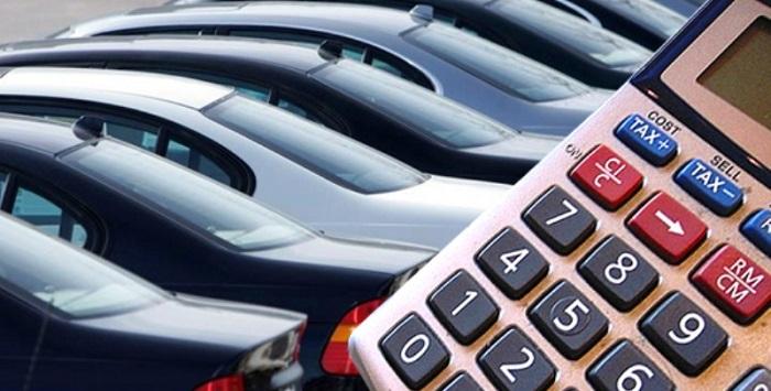 Налог на легковые авто