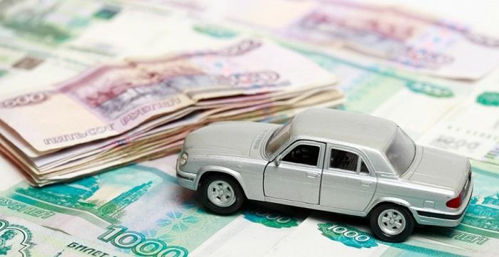 Отмена налога на транспорт