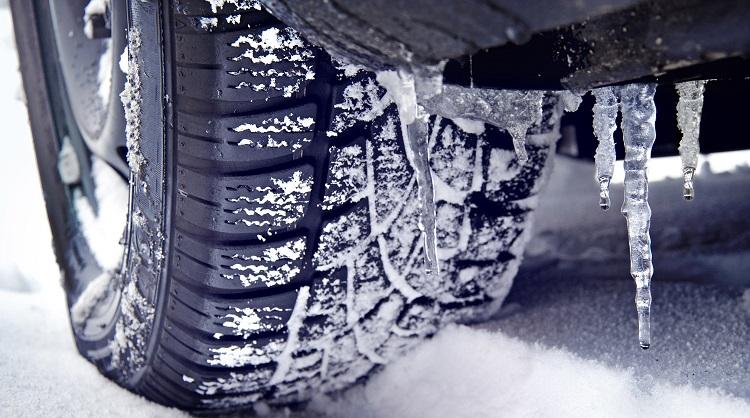 Зимняя резина